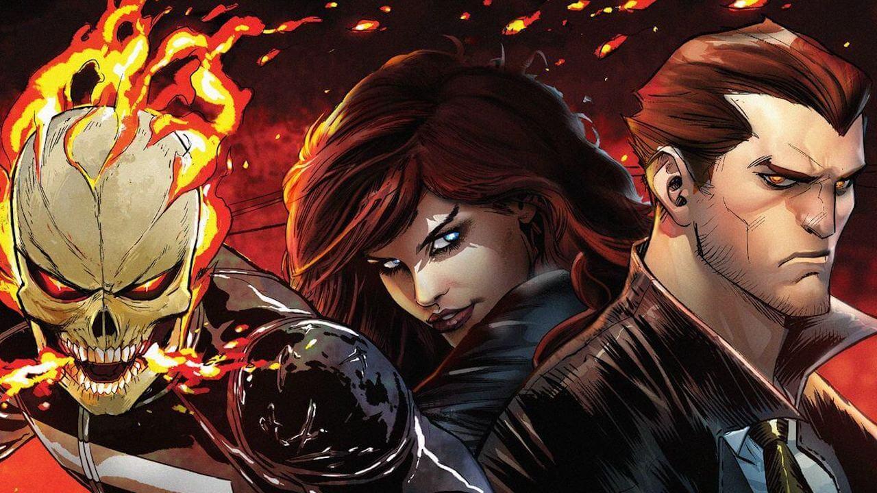 漫威影集《惡靈戰警》&《地獄風暴》雙雙投入 Hulu!大串流時代,你準備好訂閱了嗎?首圖
