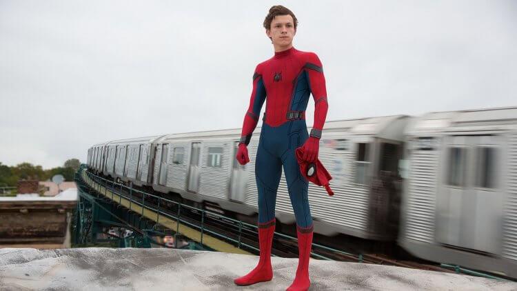「蜘蛛人」湯姆霍蘭德 (Tom Holland) 是促使漫威與索尼和好的關鍵推手。