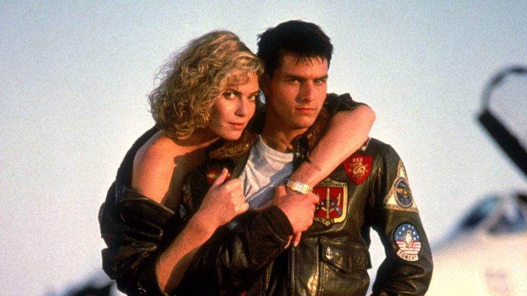 恰莉教官不回來了!《捍衛戰士》女主角凱莉麥吉莉絲與「獨行俠」阿湯哥同框的畫面只剩下回憶