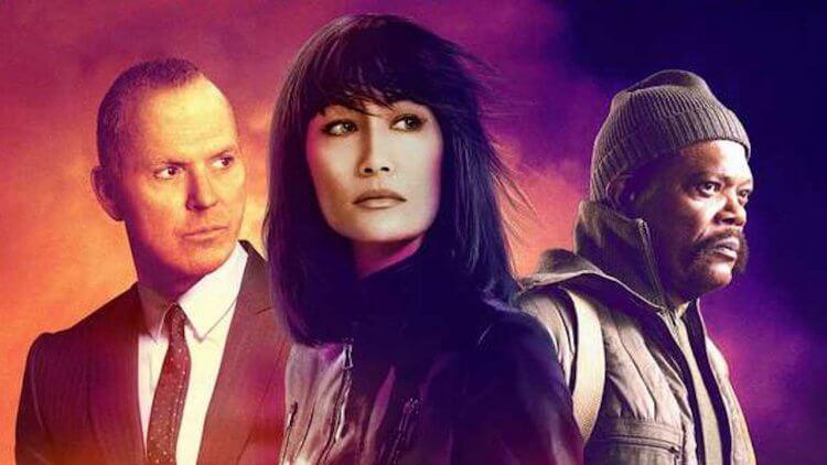 MDFK×蝙蝠俠×霹靂煞《刺客密令》同場對尬!007 名導馬丁坎貝爾動作電影火爆上映首圖