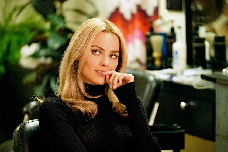 《從前,有個好萊塢》(Once Upon a Time ...in Hollywood) 中的瑪格羅比 (Margot Robbie)