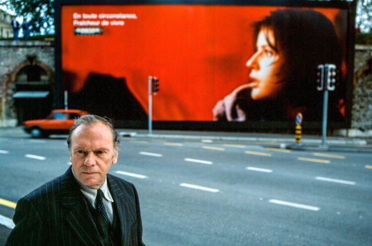 《紅色情深》尚路易坦帝尼昂。