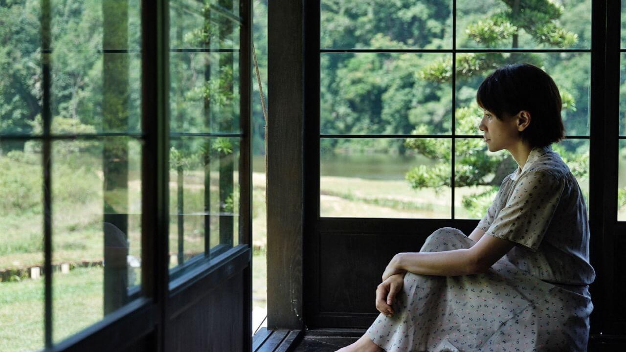 馬來西亞同名歷史小說改編,榮獲金馬 9 項入圍,2019 金馬影展閉幕片《夕霧花園》。