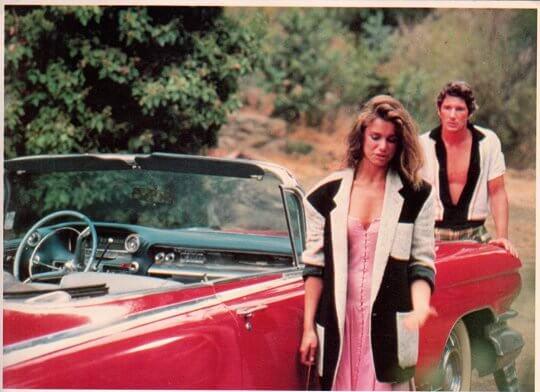法國名導尚盧高達的成名代表作, 1960 年電影《斷了氣》在 1983 年由吉姆麥布萊執導翻拍版,並由李察吉爾主演。