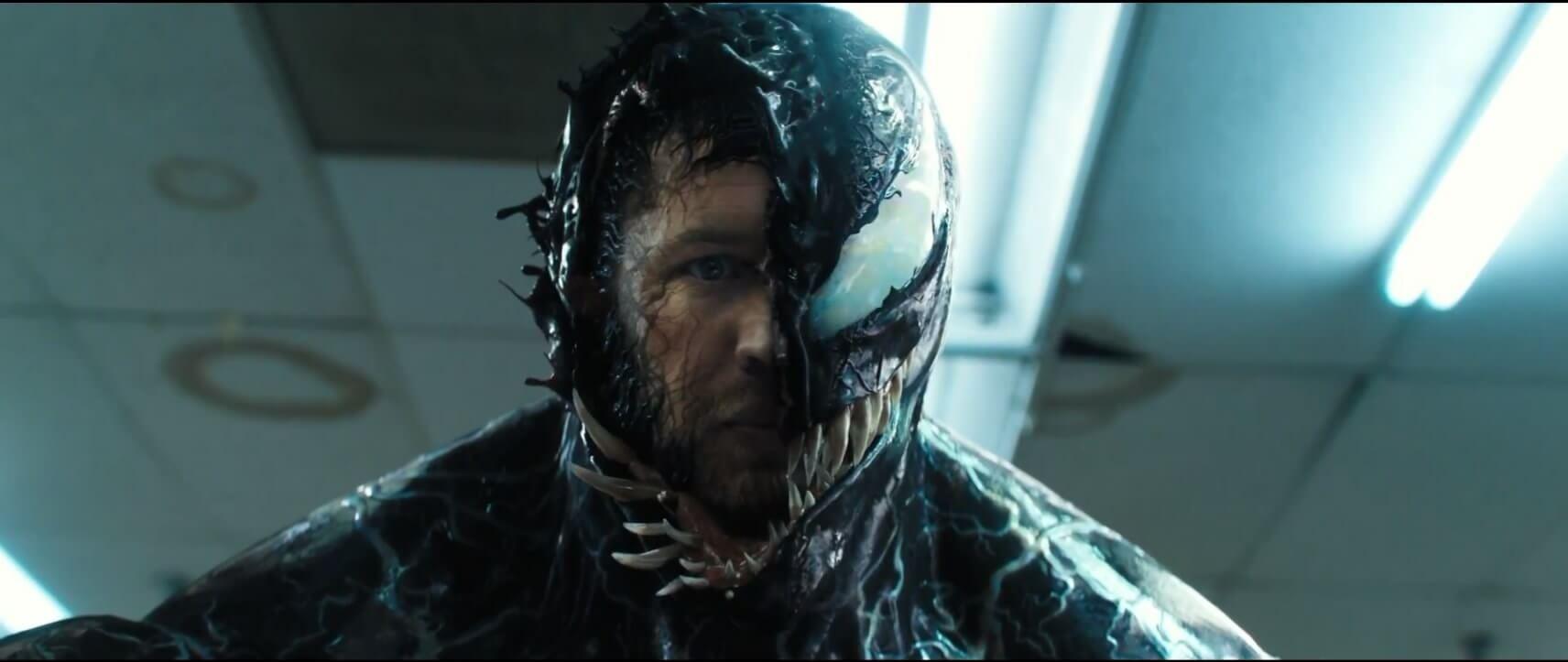 《 猛毒 》儘管評價不佳但票房依舊亮眼,日後續集仍令人期待。