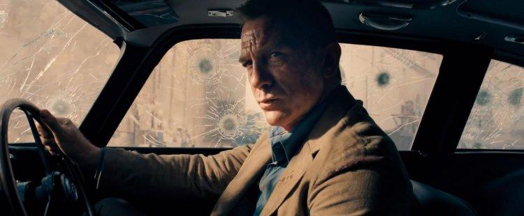 丹尼爾克雷格 (Daniel Craig) 回歸主演《 007:生死交戰 》(No Time to Die) 將會是他最後一次飾演詹姆士龐德 (James Bond)。