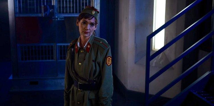 Netflix 話題影集《怪奇物語》中的士兵,所帶走的若不是美國人的話,哈普是否還有存活生機?