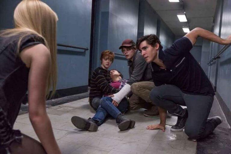 查理希頓也向媒體透露,《變種人》將有別以往的《X 戰警》系列電影,帶來真正的恐怖風格。
