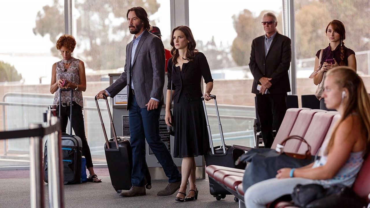 《 婚禮冤家 》喜歡這部電影的程度取決於你對演員的喜愛
