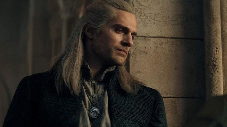 《獵魔士》(The Witcher) 劇照