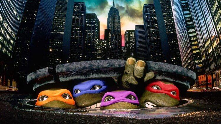 卡哇邦嘎!《忍者龜》上映 30 周年!原作者邀粉絲一同重溫電影、開直播慶祝首圖