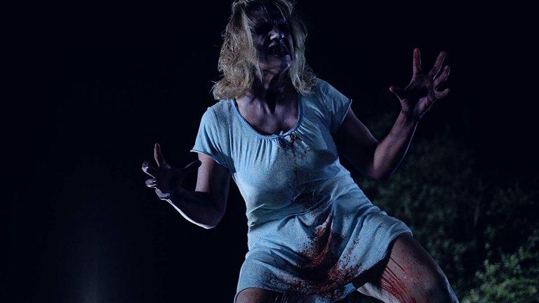 結合男女狂歡與殭屍咬殺恐懼的《尻死人之夜》。