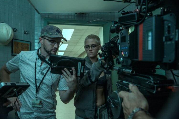 科幻恐怖片《深海終劫站》採實物特效,模擬深海恐懼。