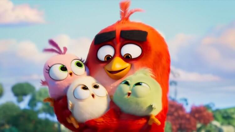 嘻哈歌手妮姬米娜、奧卡菲娜加入電玩遊戲改編電影《憤怒鳥玩電影 2:冰的啦!》配音陣容,即將正式上映。