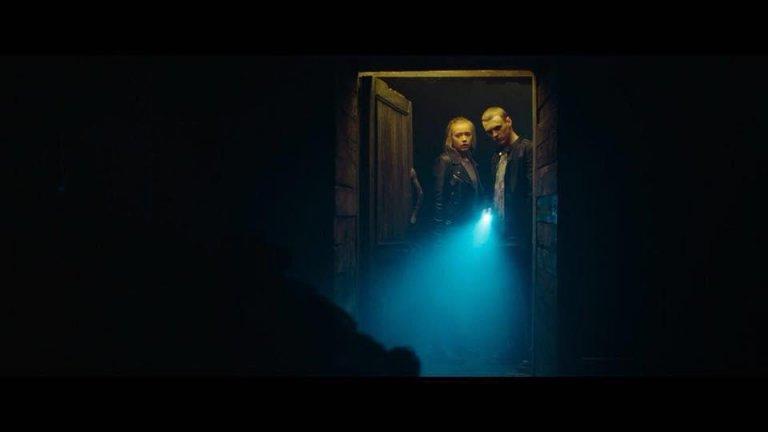 《鬼人魚:死水禁地》的結局處理令影迷小有遺憾。
