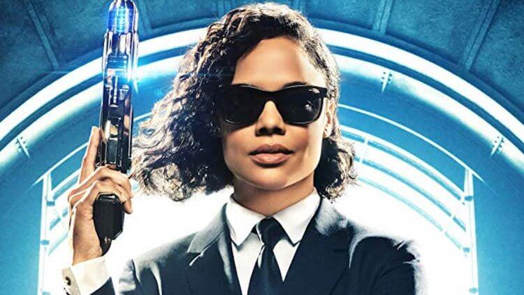 《MIB 星際戰警:跨國行動》監製:沒有泰莎湯普森飾演的「探員 M」就不可能有續集首圖