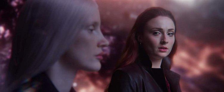 《X 戰警:黑鳳凰》(X-Men: Dark Phoenix) 劇照。