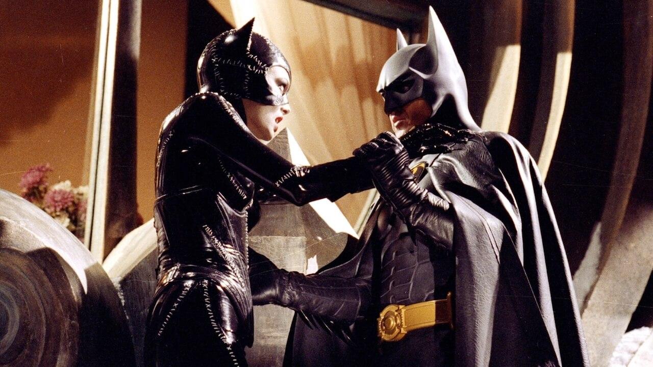 【專題】那些年,我們永遠錯過的蝙蝠俠電影(三):不要歡樂與黑暗,那要不要來點番茄醬?首圖