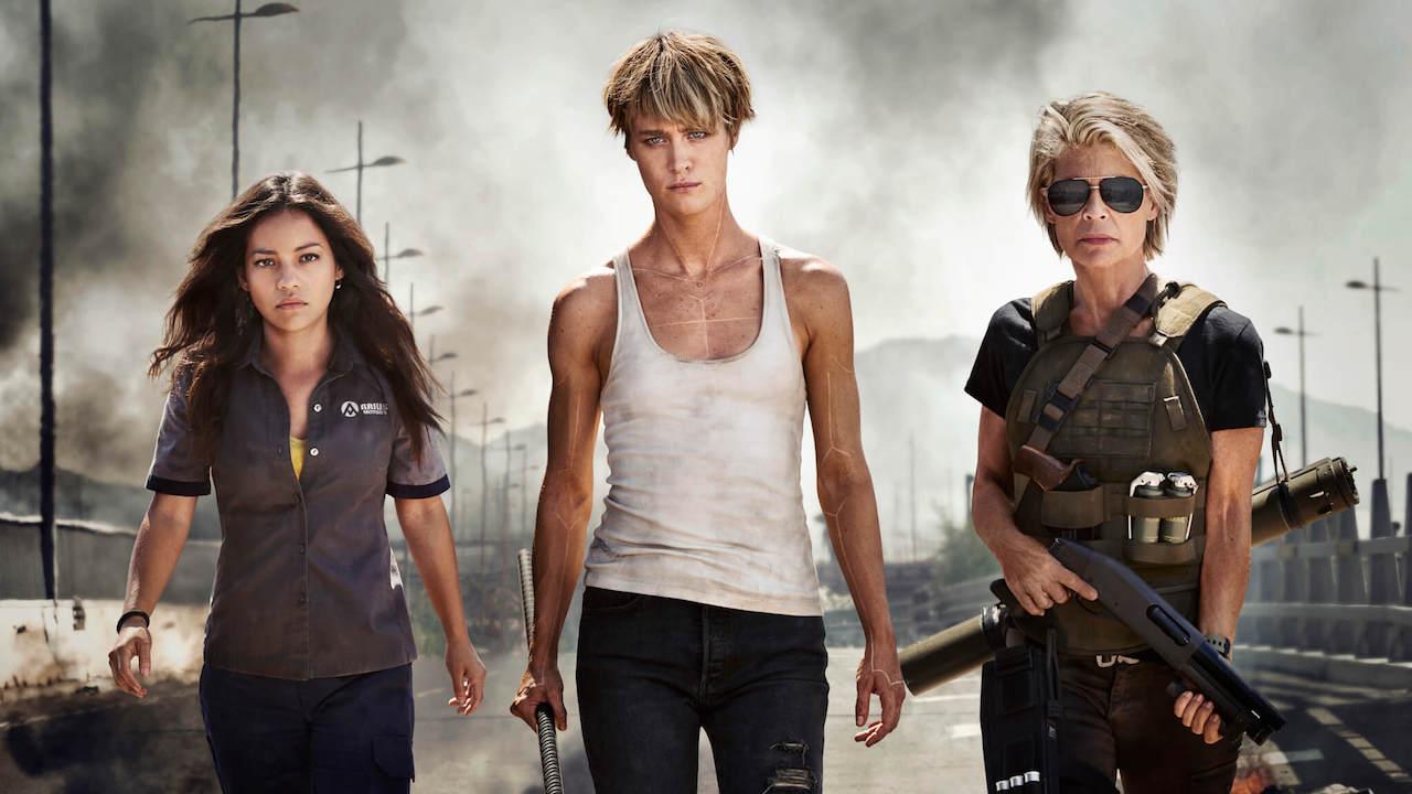 詹姆斯卡麥隆近日暢談《魔鬼終結者 6》電影的相關發展,以及莎拉康納角色的成長演變。
