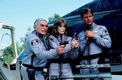 為什麼我們還看不到《飛狼》電影?( 中 ):披著羊皮的狼酷翻80年代首圖