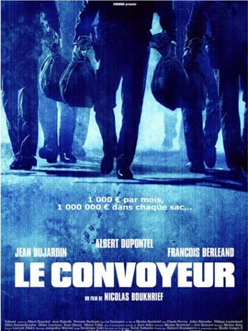 2004 年法國電影《Le Convoyeur》將由蓋瑞奇之手翻拍成好萊塢版全新驚悚動作片。