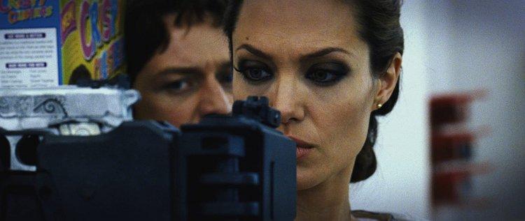 《刺客聯盟》劇照。