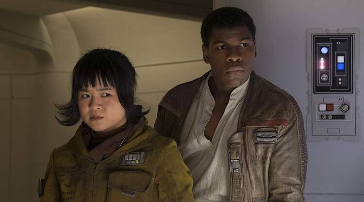 導演雷恩強森砲火回擊部分觀眾對於《星際大戰》系列多樣性的負面看法。