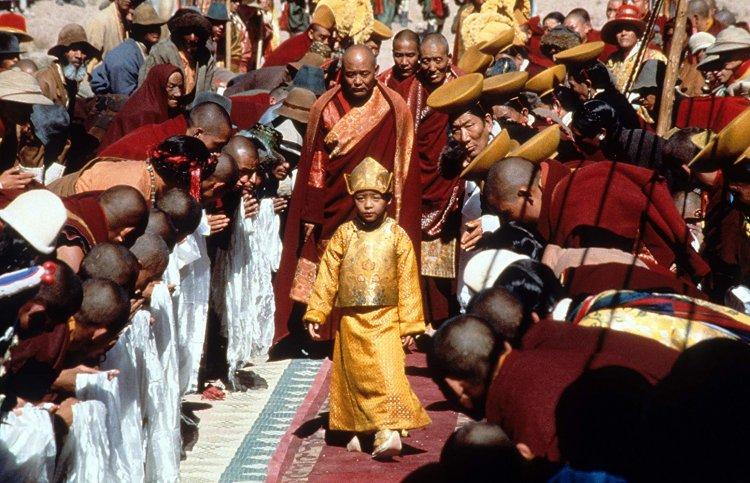 馬丁史柯西斯 (Martin Scorsese) 的電影《達賴的一生》(Kundun) 因敏感題材在中國市場無法前進。