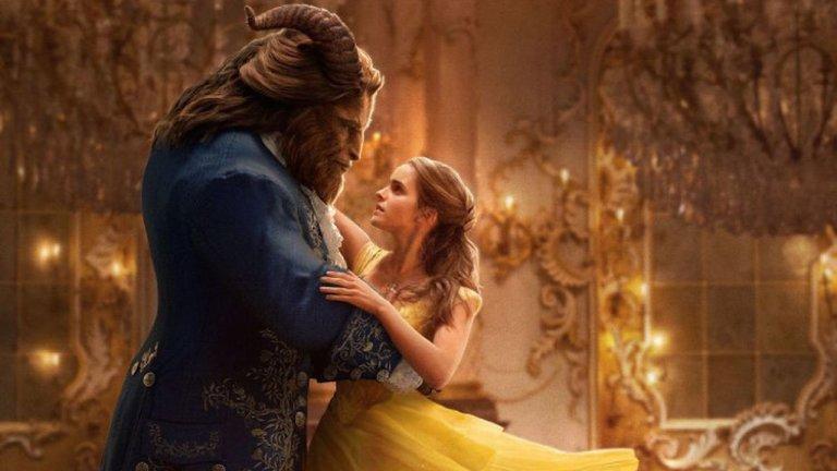 不是人人都是《阿拉丁》!最糟糕 10 大「改編電影」《美女與野獸》竟榜上有名?