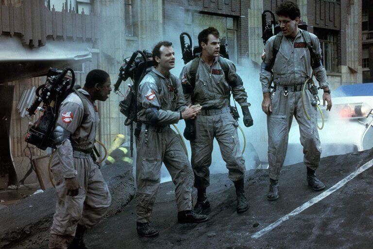 《魔鬼剋星》系列電影自 1984 年推出,而 2020 年的新版《魔鬼剋星》將直接延續 80 年代電影的劇情,成為正宗續集。