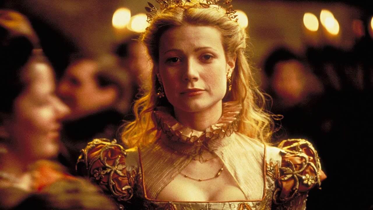 榮耀時刻 (三) 葛妮絲派特洛:1999 年奧斯卡《莎翁情史》最佳女主角首圖