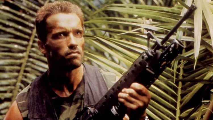 【電影背後】《終極戰士》中達奇少校的後續下落?由電玩《終極戰士:狩獵戰場》解惑——首圖