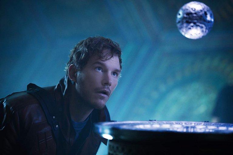漫威超級英雄電影《星際異攻隊》系列中,由克里斯普瑞特飾演「星爵」一角。