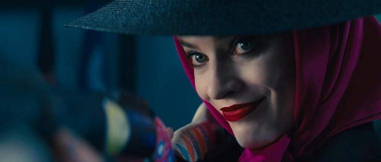瑪格羅比主演的《猛禽小隊:小丑女大解放》將會有許多精彩的動作戲碼。