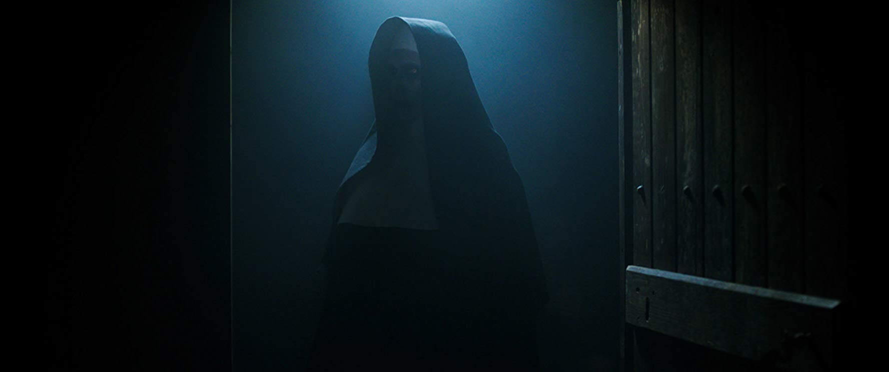 《 鬼修女 》電影中安排許多與《 厲陰宅 》的連結 ── 像是惡魔「 華劣克 」。