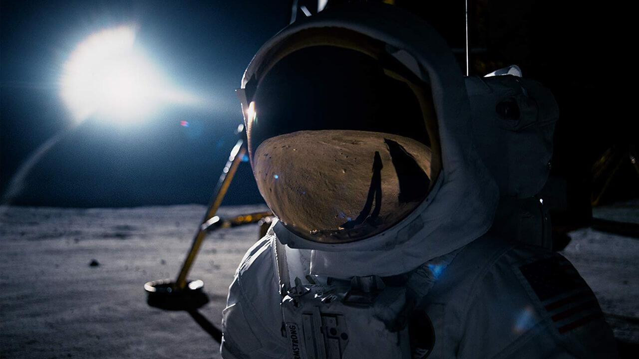 【影評】《登月先鋒》:必推 IMAX 版本!不可言喻的登月之美首圖