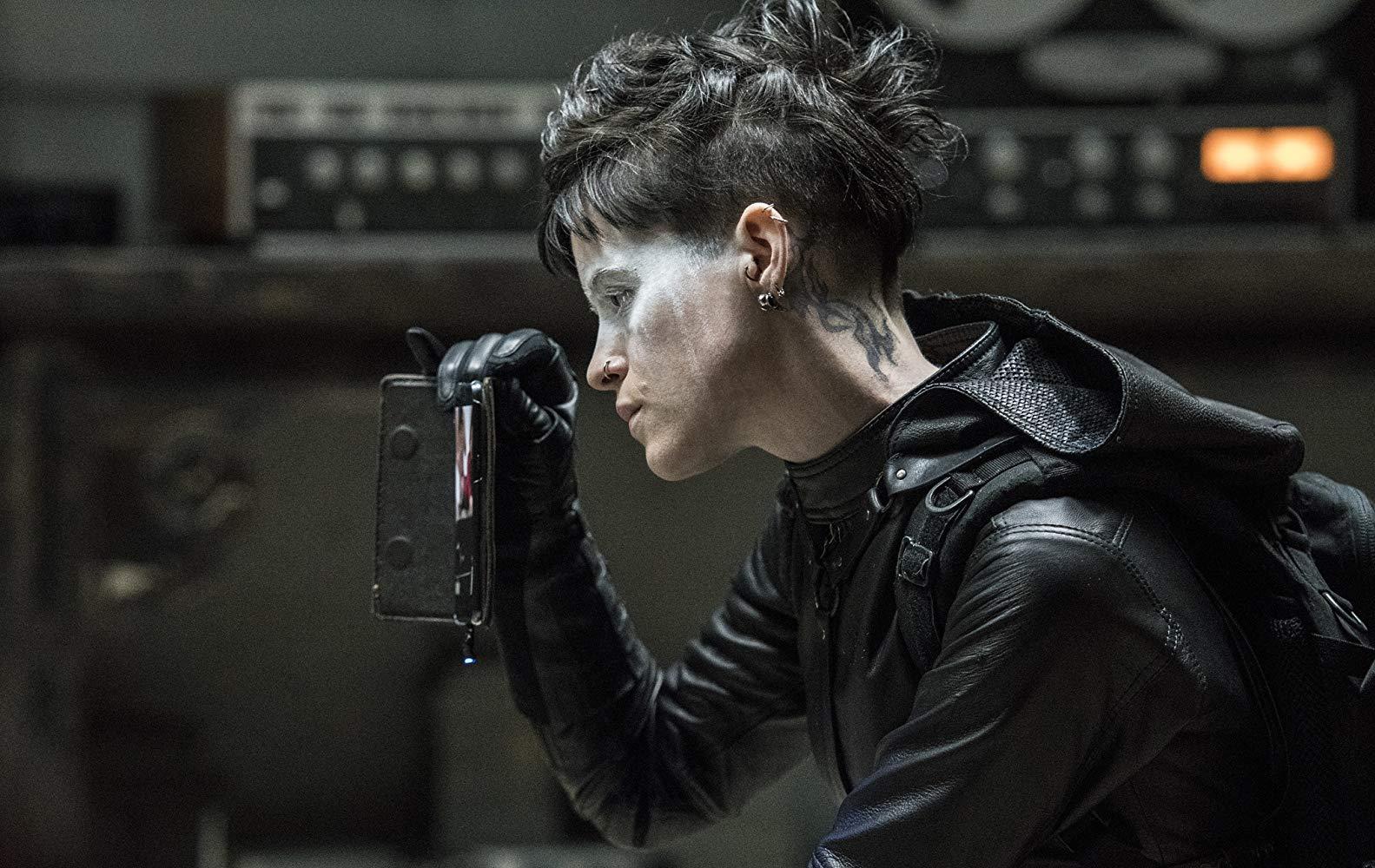 《 蜘蛛網中的女孩 》將由 費德阿瓦雷茲 執導。