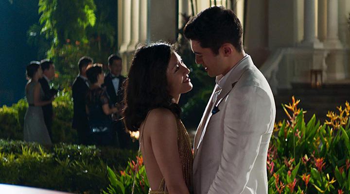 浪漫喜劇片 《 瘋狂亞洲富豪 》 續集 十分令人期待。