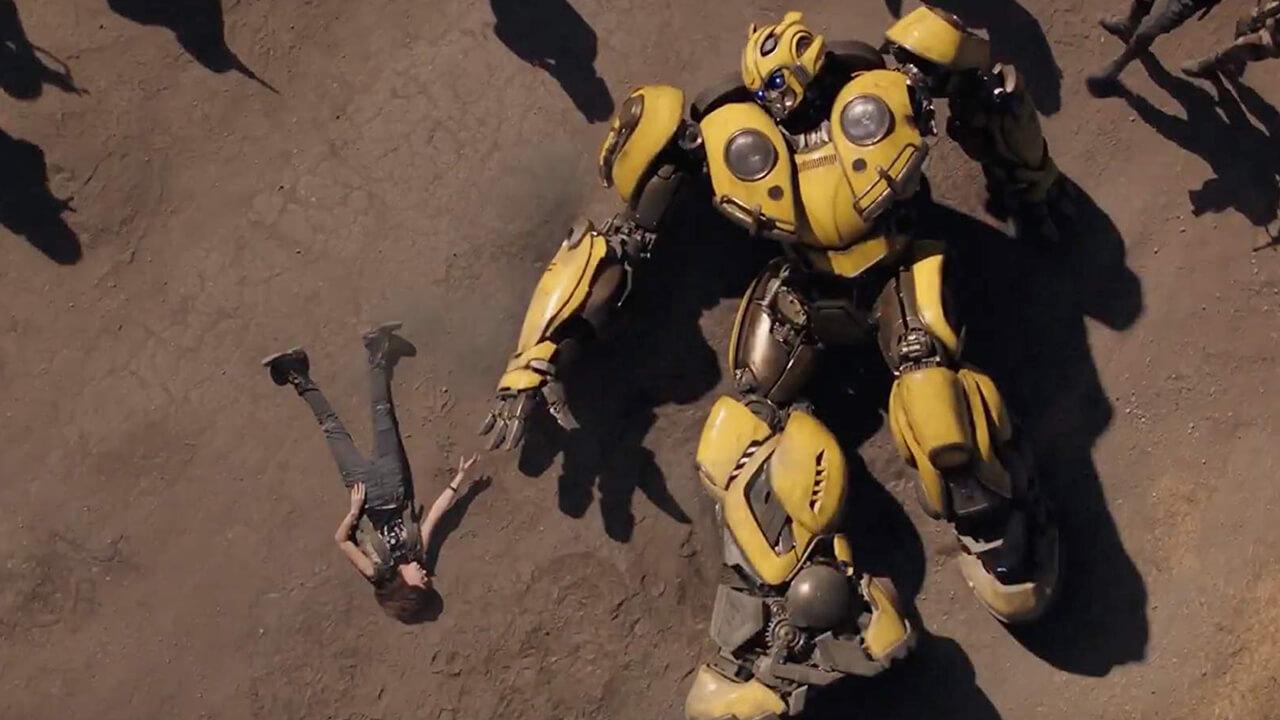 一次搞懂《大黃蜂》與《變形金剛》系列電影的時間軸與關聯性首圖