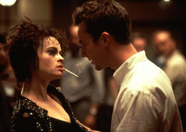 女主角-海倫娜寶漢卡特-Helena_Bonham_Carter-說出了那句驚世駭俗的台詞