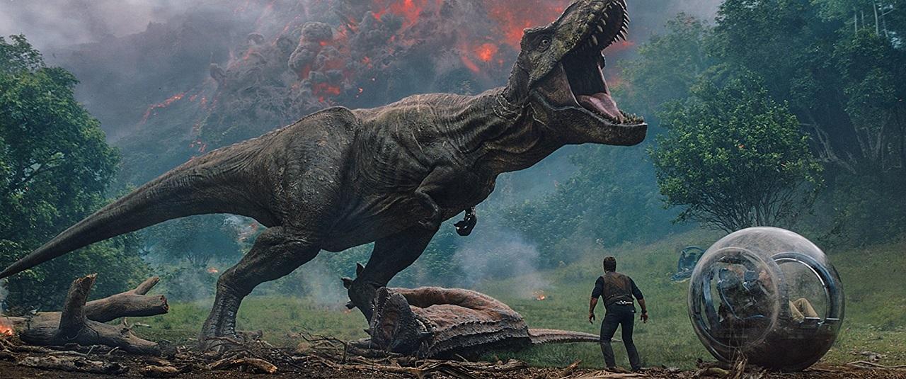 對觀眾拋出許多議題的《 侏羅紀世界 : 殞落國度 》,是否讓大家對恐龍的夢想殞落了?