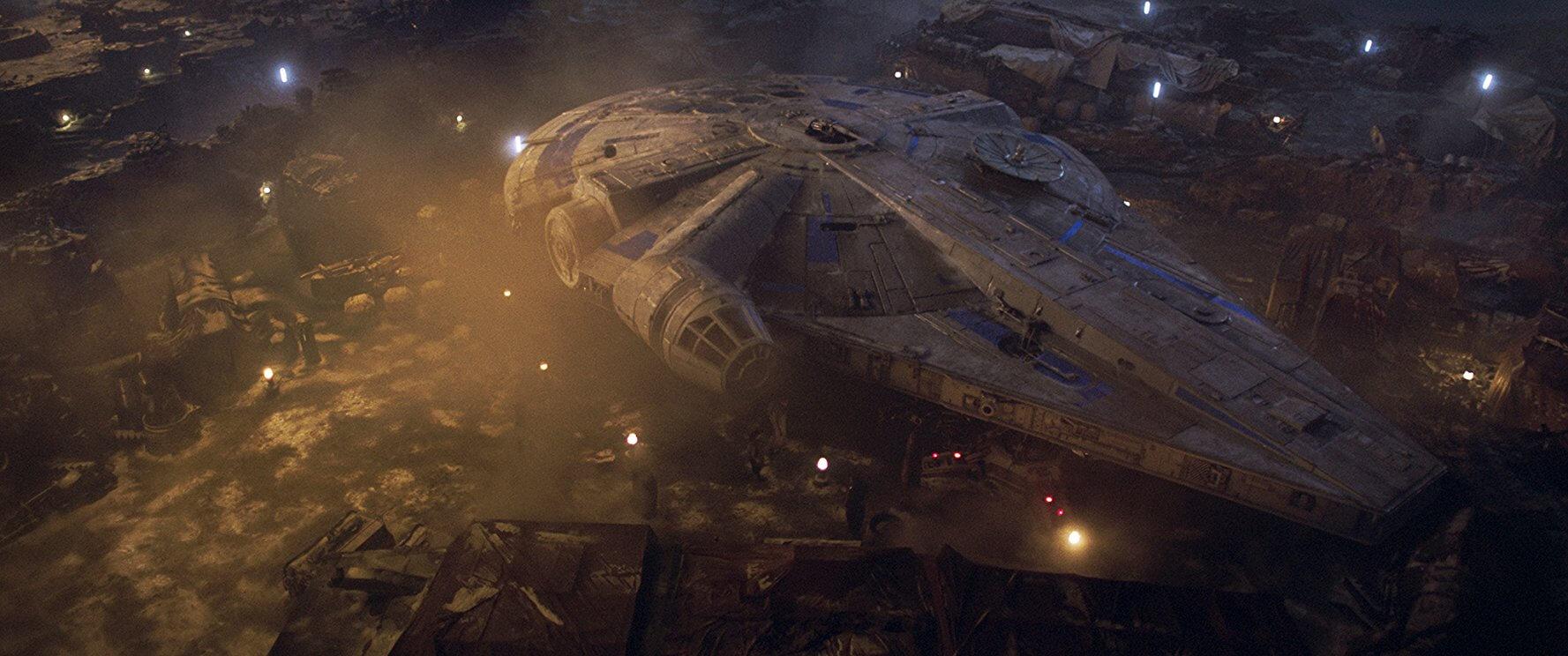 擁有漫長歷史的 《 星際大戰 》電影系列一直是全球影迷的關注焦點。
