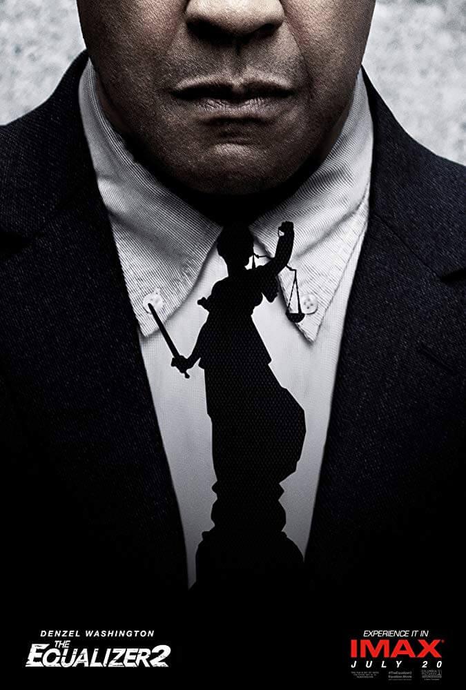 《 私刑教育2 》 海報 。