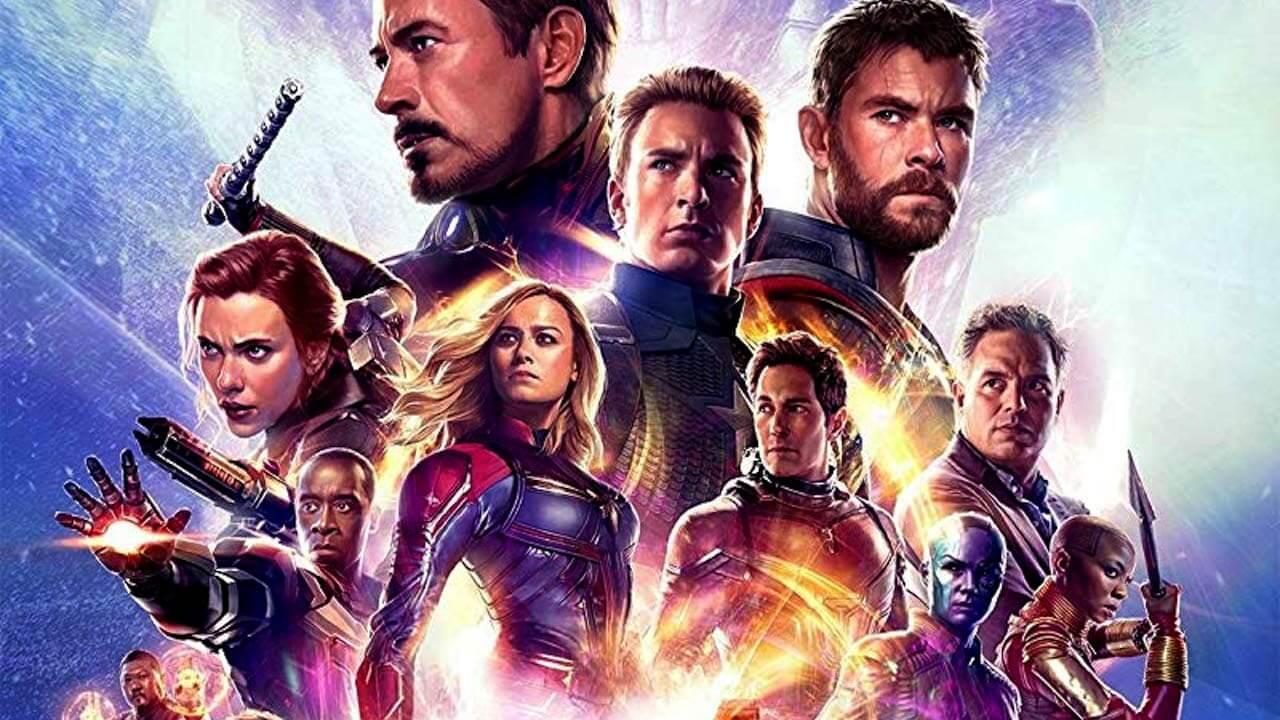 《復仇者聯盟:終局之戰》導演羅素兄弟:數百人已知結局!他們是全球最幸運觀眾首圖