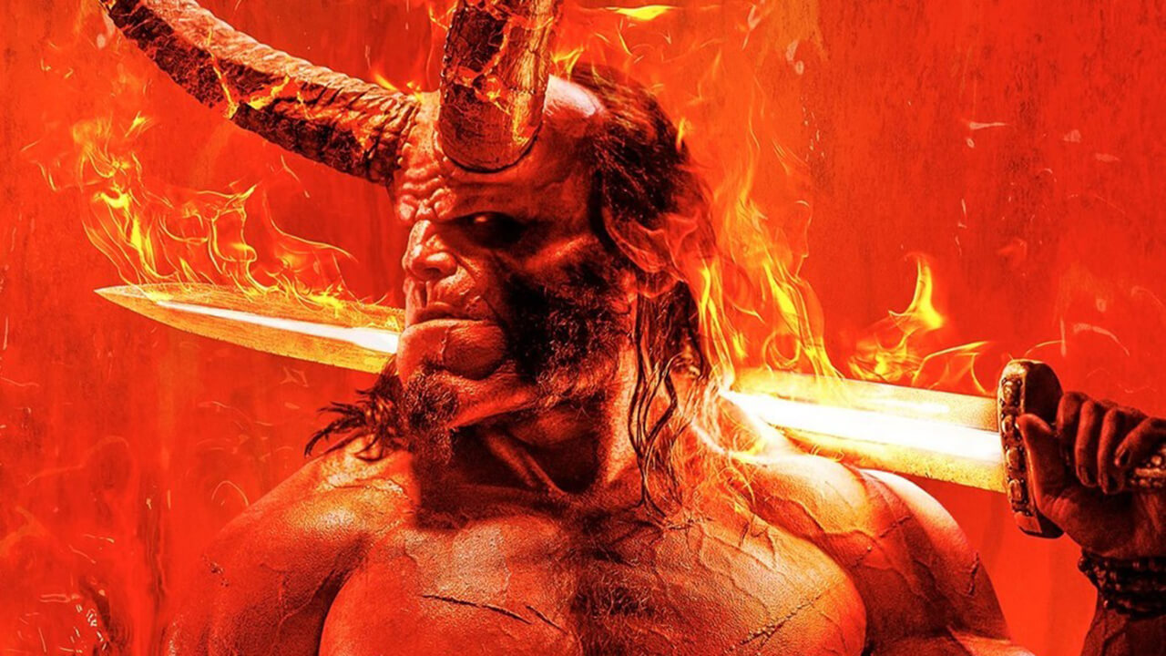 萬眾注目暗黑系超級英雄《地獄怪客:血后的崛起》霸氣來襲,台版海報曝光首圖