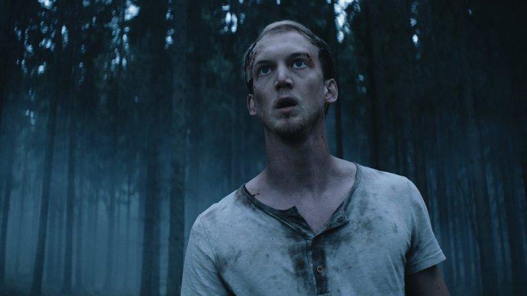惡夢成真!驚悚災難電影《全境入侵》即將在台上映,《邊境奇譚》《抓狂美術館》幕後團隊打造「末日」狂想之作