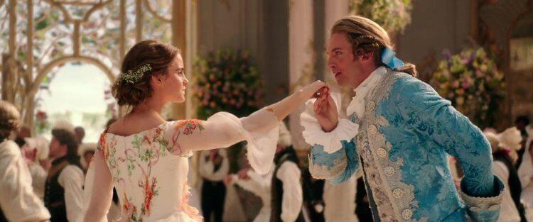 電影《美女與野獸》中飾演主角的艾瑪華森、丹史蒂文斯目前尚未有回歸前傳影集的打算。