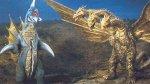 【專題】怪獸系列:《地球攻擊命令 哥吉拉對蓋剛》新舊拼湊的怪獸對決 (40)