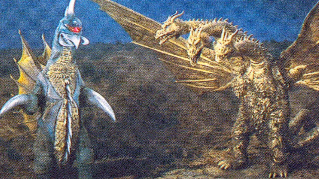 【專題】怪獸系列:《地球攻擊命令 哥吉拉對蓋剛》新舊拼湊的怪獸對決 (40)首圖