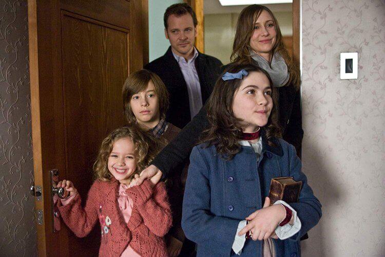 驚悚恐怖電影《孤兒怨》(Orphan) 要出前傳電影,故事圍繞在女主角「艾絲特」的過去。